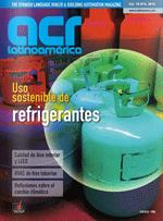 ACR Latinoamerica No. 6