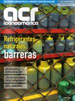 ACR Latinoamerica No. 1