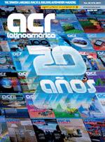 ACR LATINOAMERICA 3号