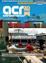 ACR Latinoamerica No. 5