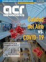 ACR Latinoamerica No. 3