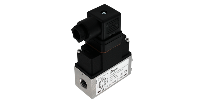 Transmisor de presión diferencial