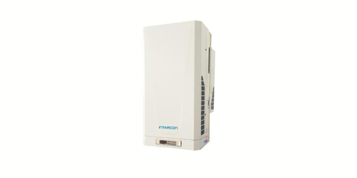 Compact refrigeration equipment
