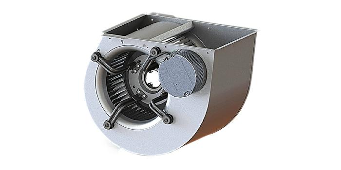 Motores de refrigeración