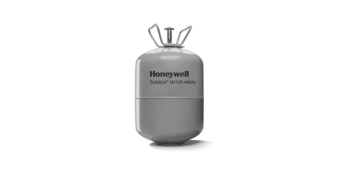 Low GWP refrigerant