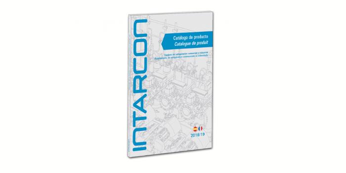 Catálogo de soluções para refrigeração