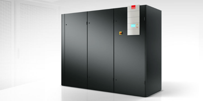 Solución HVAC para centros de datos