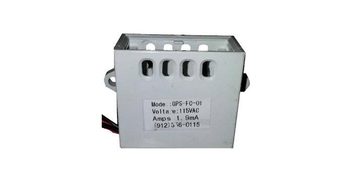 Dispositivo para purificación de aire
