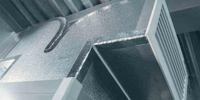 Paneles para ductos