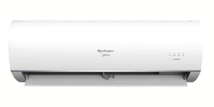 Aire acondicionado Inverter de alto ahorro