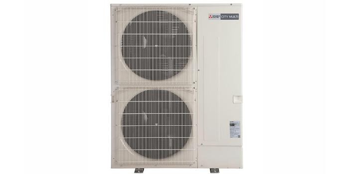 Solución HVAC para aplicaciones ligeras
