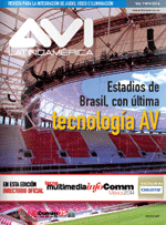 AVI Latin America Vol. No. 7 4, 2014
