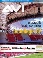 AVI Latin America Vol. No. 7 4, 2014