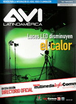 AVI Latin America Vol. No. 7 6, 2014, Digital Edition