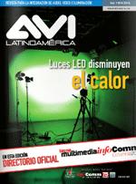 AVI Latin America Vol. No. 7 6, 2014, Digital Edition