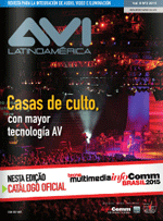AVI Latin America Vol. No. 8 2, 2015, Digital Edition