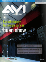 AVI Latin America Vol. No. 8 3, 2015, Digital Edition