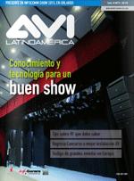 AVI Latin America Vol. No. 8 3, 2015, Digital Edition