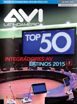 AVI Latin America Vol. No. 8 4, 2015, Digital Edition