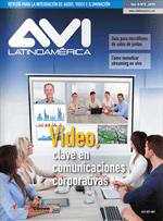 AVI Latin America Vol. No. 8 5, 2015, Digital Edition