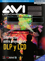 AVI Latin America Vol. No. 8 6, 2015, Digital Edition