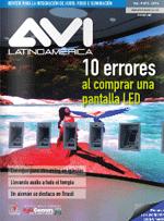 AVI Latin America Vol. No. 9 2, 2016, Digital Edition