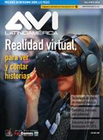 AVI Latin America Vol. No. 9 3, 2016, Digital Edition