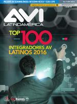 AVI Latin America Vol. No. 9 4, 2016, Digital Edition