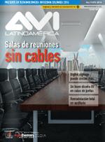AVI Latin America Vol. No. 9 5, 2016, Digital Edition