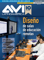 AVI Latinoamerica Vol. 10 Nº 1, 2017, Edicion Digital