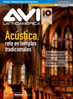 AVI Latinoamerica Vol. 10 Nº 2, 2017, Edicion Digital