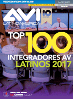 AVI Latinoamerica Vol. 10 Nº 3, Edicion Digital