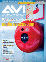 AVI Latinoamerica Vol. 10 Nº 4, Edicion Digital