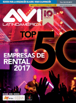 AVI Latinoamerica Vol. 10 Nº 5, Edicion Digital