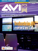 AVI Latinoamerica Vol. 10 Nº 6, Edicion Digital