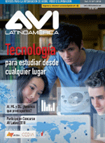AVI Latinoamerica Vol. 11 Nº 1, Edicion Digital