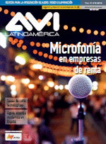 AVI Latinoamerica Vol. 11 Nº 2, Edicion Digital