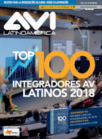 AVI Latinoamerica Vol. 11 Nº 3, Edicion Digital
