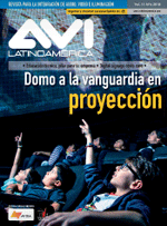 AVI Latinoamerica Vol. 11 Nº 4, Digital Edition