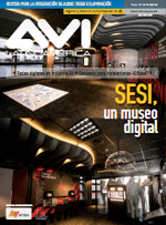AVI Latinoamerica Vol. 11 Nº 5, Edicion Digital