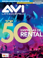 AVI Latinoamerica Vol. 11 Nº 6, Edicion Digital