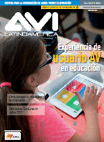 AVI Latinoamerica Vol. 12 Nº 1, Edicion Digital