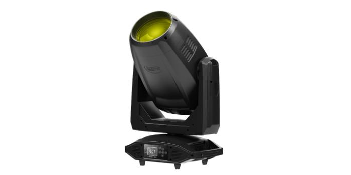 Luminaria LED wash