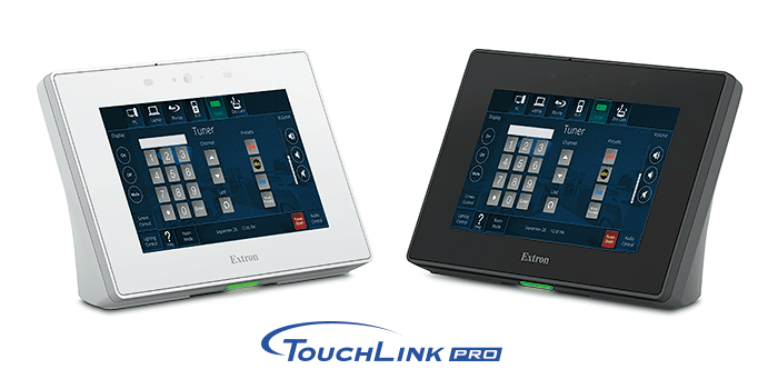 Touch panel of 5 inches