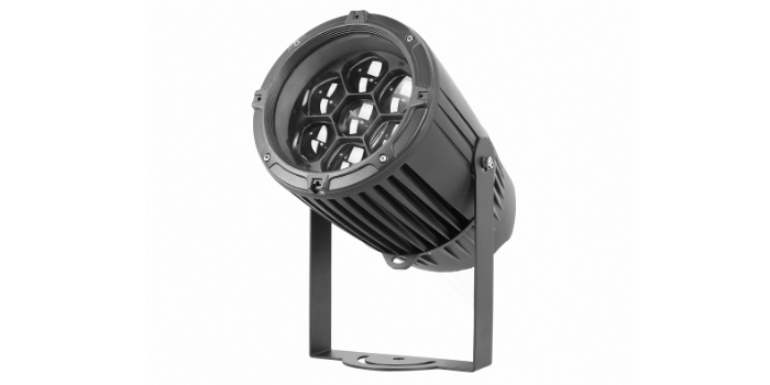 LED lamp with IP67