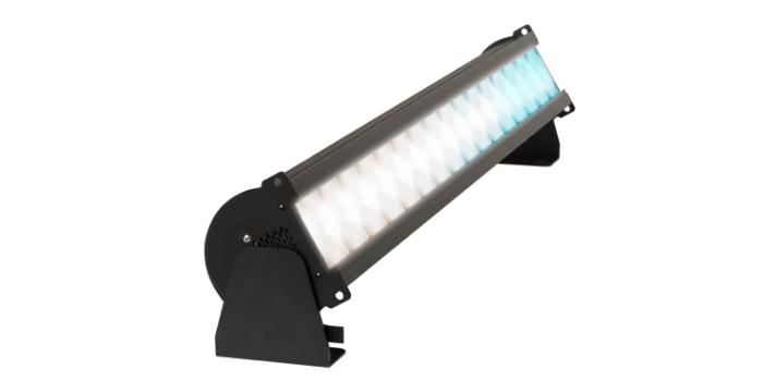 Solución para iluminación LED