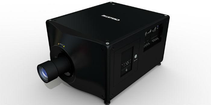 Proyector láser 4K