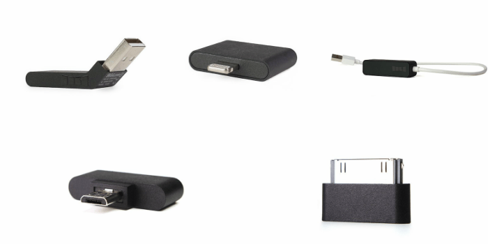 HiFi audio transmitters