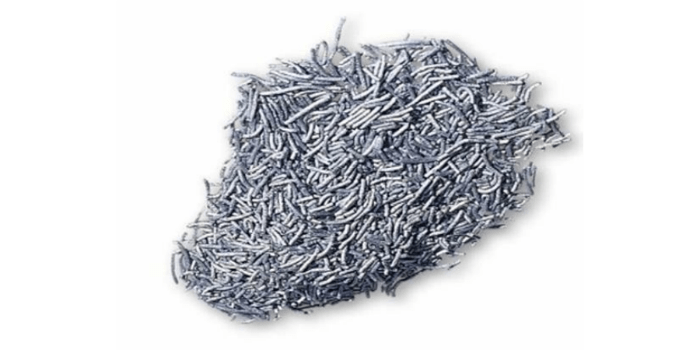 Preparación de aluminio