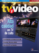 TV&Video Latinoamerica No. 1